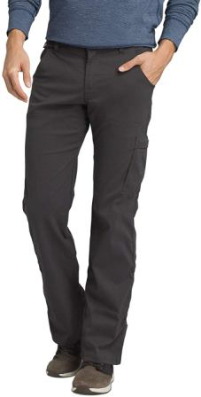 Prana Zion Men's Lightweight Water Repellent Pants