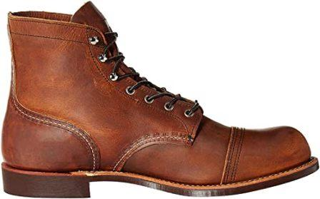 Red Wing Heritage Pecos Boot (Style 8188)