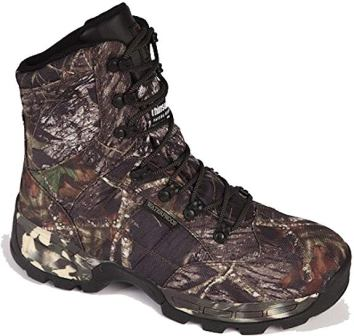 Rhino Mens Waterproof Insulated Hunting Boot