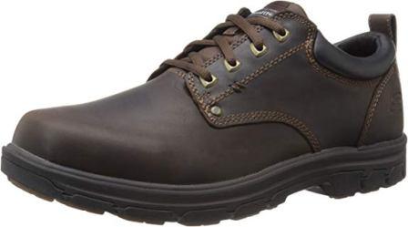Skechers Men's Segment Rilar Oxford Shoes