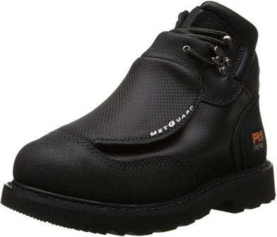 Timberland PRO Men's 40000 Met Guard 6-inch Steel Toe Boot