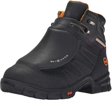 Timberland PRO Men's Excave External Met Guard Work Boot