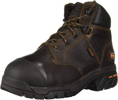 Timberland PRO Men's Helix Met Guard Work Boot