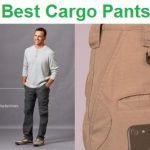 Top 15 Best Cargo Pants in 2020 - Complete Guide