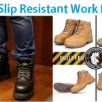 Top 15 Best Slip Resistant Work Boots in 2020