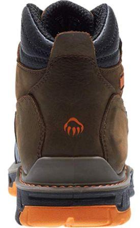 Top 15 Best Steel Toe Slip Resistant Work Boots in 2019
