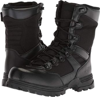 Top 15 Best Tactical Work Boots in 2020