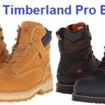 Timberland Pro Boots Reviews 2020