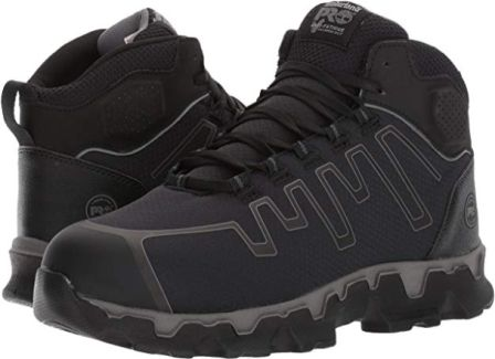 Top 15 Best Timberland Pro Boots Reviews in 2020