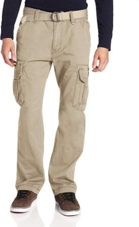 Unionbay Survivor IV Relaxed Fit Cargo Pants