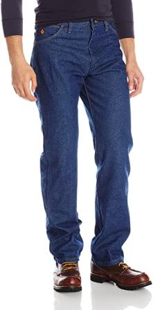 Wrangler Riggs Workwear Men's Original Fit Jean