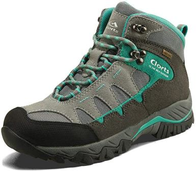 CLORTS WOMEN'S HIKING BOOTS