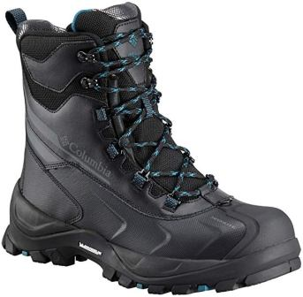 Columbia Men's Bugaboot Plus Iv Boot