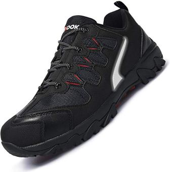 Fires Work Men's Safety Shoes