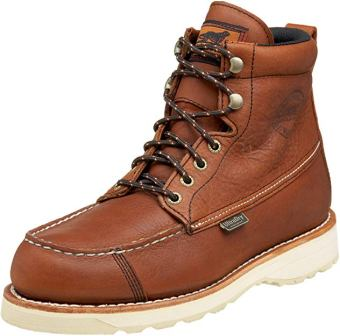 Irish Setter Men's 838 Wingshooter Boot