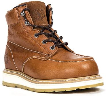 ROCKROOSTER PUNCTURE-RESISTANT WORK BOOTS FOR MEN