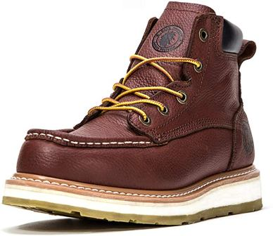 ROCKROOSTER WATERPROOF WORK BOOTS