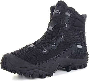 SKENARY WOMEN'S DIMO HIKING BOOTS