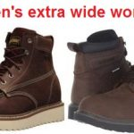 Top 15 Best Men's Extra Wide Work Boots in 2020 - Guide & Reviews