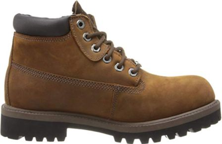 Top 15 Best Men's extra wide work boots in 2020