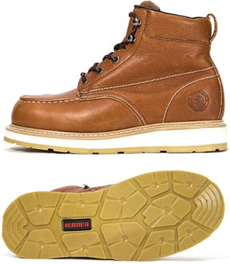 Top 15 Best Puncture Resistant Work Boots in 2020