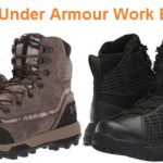 Top 15 Best Under Armour Work Boots in 2020 - Guide & Reviews