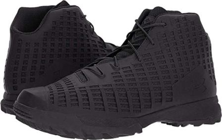 underarmour mens boots