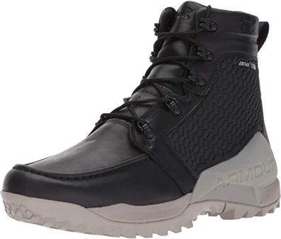 under armour work shoes