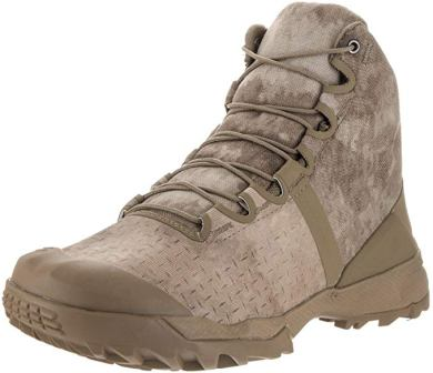 Plata llevar a cabo claro  Top 15 Best Under Armour Work Boots in 2020 - Guide & Reviews