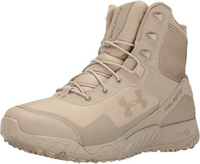 under armour steel toe shoes