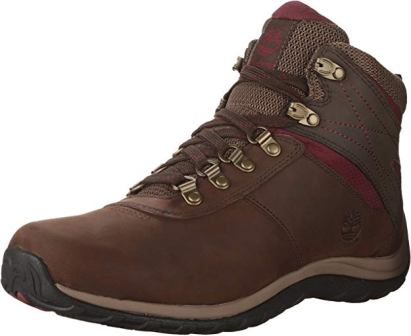 WOMEN'S NORWOOD HIKING BOOT by TIMBERLAND