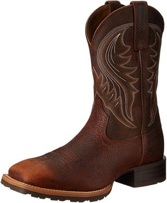 Ariat Men's Hybrid Rancher Western Cowboy Boot