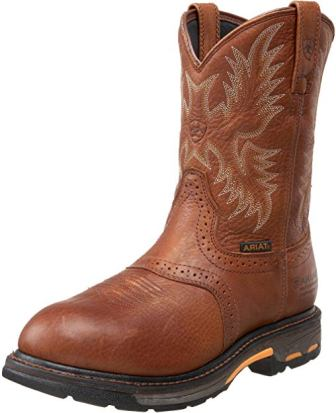 Ariat Workhog Pull-On Waterproof CT