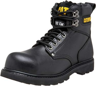 Caterpillar Second Shift Steel Toe – P89135