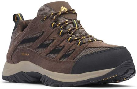 Columbia Men's Crestwood Hiking Boot