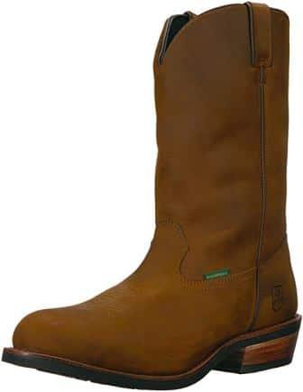Dan Post Men's 69681 Waterproof Boot