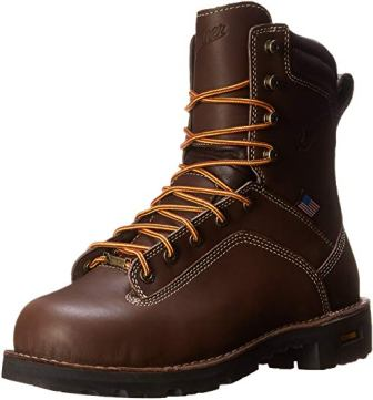 Danner Quarry USA 8-Inch Brown-M