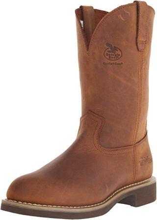 Georgia Boot G5814