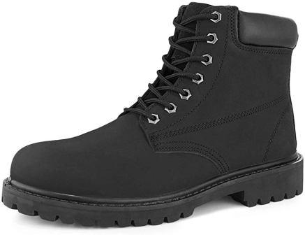 Hawkwell Men's Steel Toe Work Boot