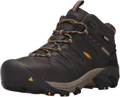 KEEN Utility Men's Lansing Industrial Boot