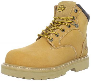 Ranger Work Boot