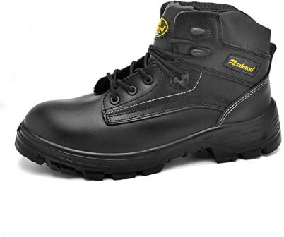 SAFE TO Men's Safety Boots Work Shoes – M8356B