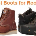 Top 15 Best Boots for Roofing - Complete Guide 2020