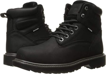 Top 15 Best Cheap Budget Steel Toe Work Boots in 2020