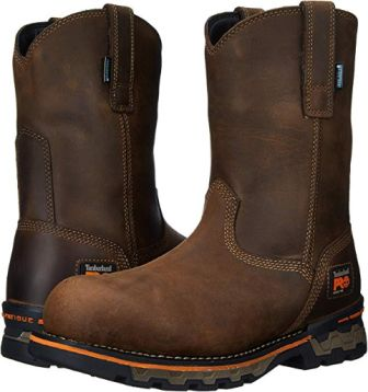 Top 15 Best Pull on Work Boots in 2020