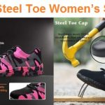 Top 15 Best Steel Toe Women's Shoes in 2020 - Reviews & Guide