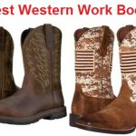 Top 15 Best Western Work Boots in 2020 - Guide & Reviews
