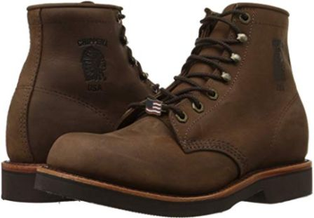 Top 15 Best Work Boots Made in The USA in 2020