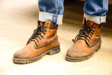 Top 15 Best Work Boots for Mechanics in 2020 - Ultimate Guide