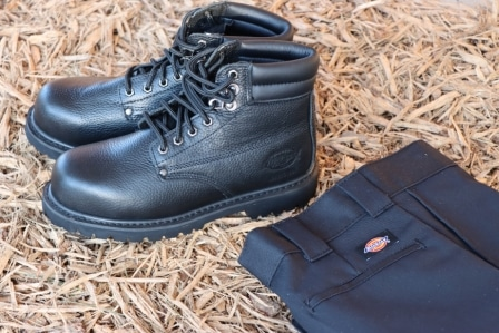 Top 15 Dickies Work Boots - Complete Reviews in 2020